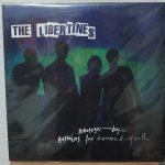 The LIBERTINESのおすすめアルバムと人気曲紹介 2000年代最高のバンド