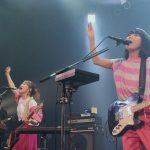 チャットモンチー(メカ)のおすすめ人気曲とセットリスト 平成最強のガールズバンド