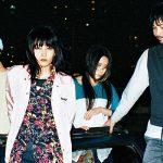 きのこ帝国「花の名前を知るとき」2017/03/31 仙台セットリスト