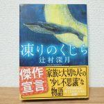 辻村深月「凍りのくじら」を読んでの少し感想 ドラえもん好きになる