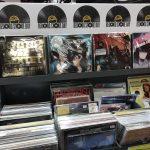 年に1度の「レコードストアデイ2017」に買ったTDCCの限定レコードの紹介