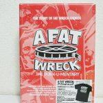 NOFXのレーベル「A FAT WRECK」 ドキュメンタリー映画の日本盤DVDを観た感想