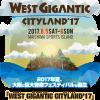 大阪で新たなフェス「WEST GIGANTIC CITYLAND '17(ウェストジャイガンティックシティーランド)」ゆず・アジカン出演