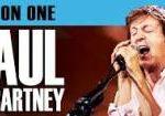 ポールマッカートニー「ONE ON ONE at 武道館2017」セットリスト