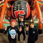 HI-STANDARD(ハイスタ)がカミング神戸でサプライズライブ!気になるセトリ