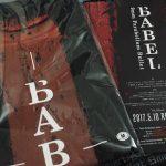 "9mm Parabellum Bullet ""BABEL"" 神戸ライブ 感想&セトリ"
