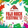 FUJI ROCK(フジロック)2017 主要出演者セットリスト 7/30(3日目)随時更新