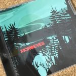 MONOEYES 2nd「DIM THE LIGHTS」購入レビュー  細美武士は幸せだ