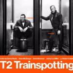 T2 トレインスポッティングを見た感想と劇中の音楽紹介