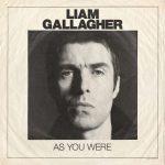 リアムギャラガー「As You Were」感想レビュー ソロの期待値低くてごめんなさい
